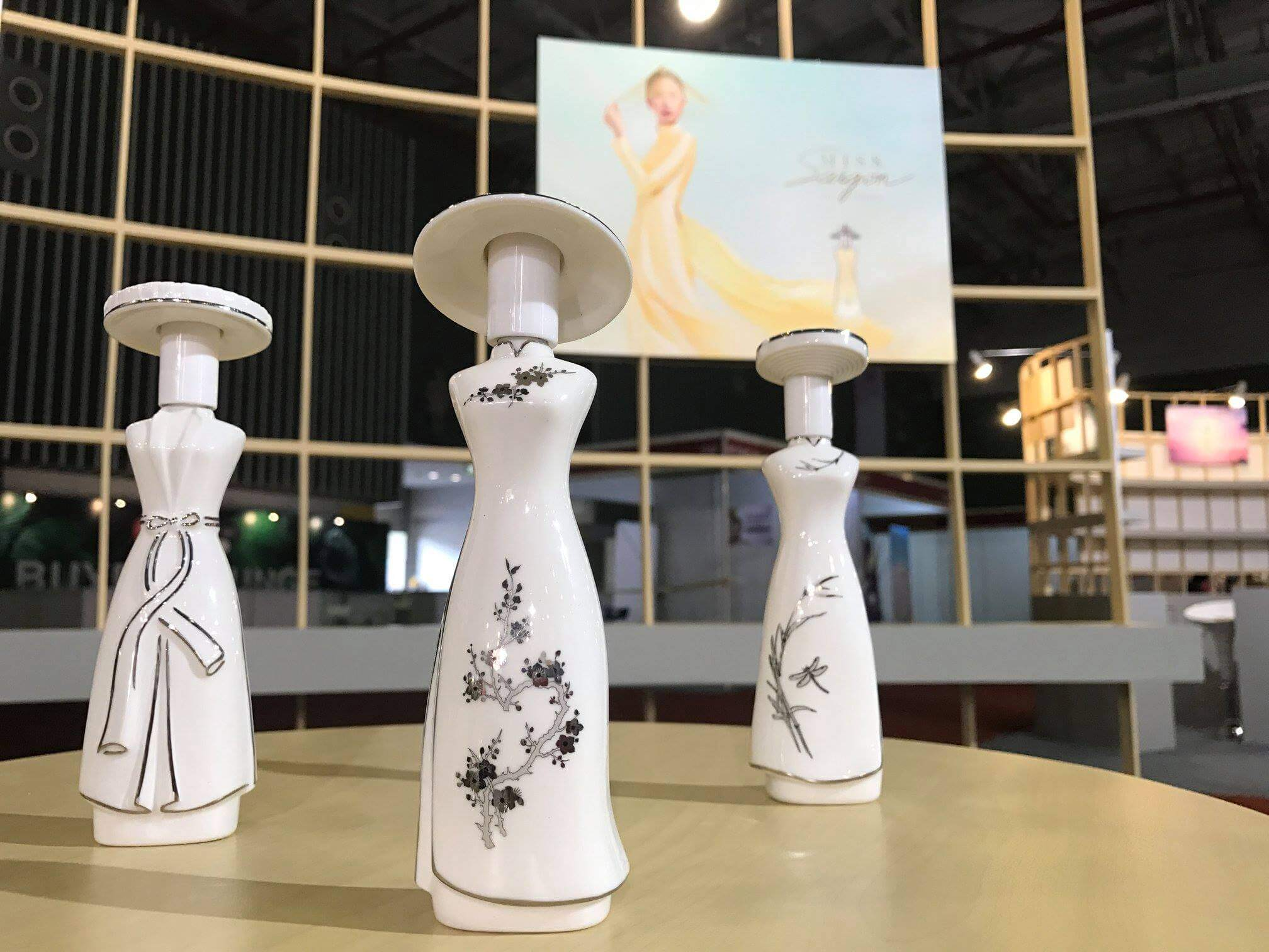 越南投資現況:Miss Saigon 香水獲得近百萬美元注資