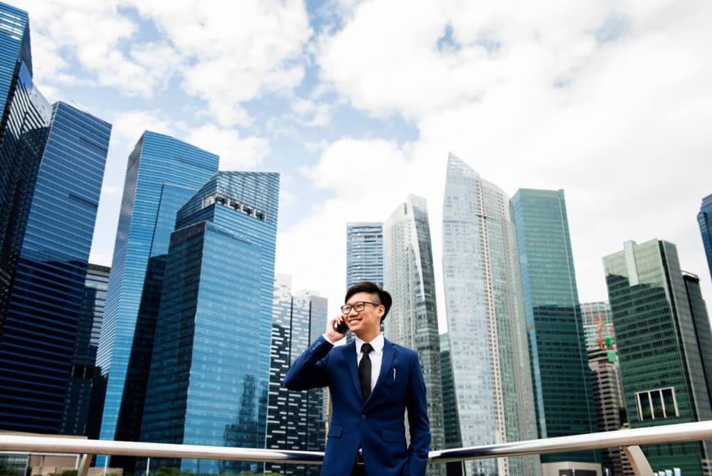 越南房地產市場需求