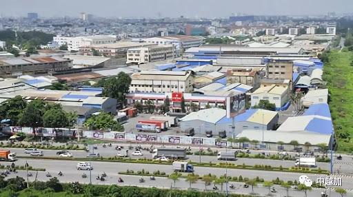 越南工業地總整理:台商投資設廠、南北越土地買賣價格須知!