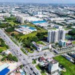 越南平陽省房地產專文介紹2021