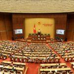 越南法規-2021年最新版越南勞動法規